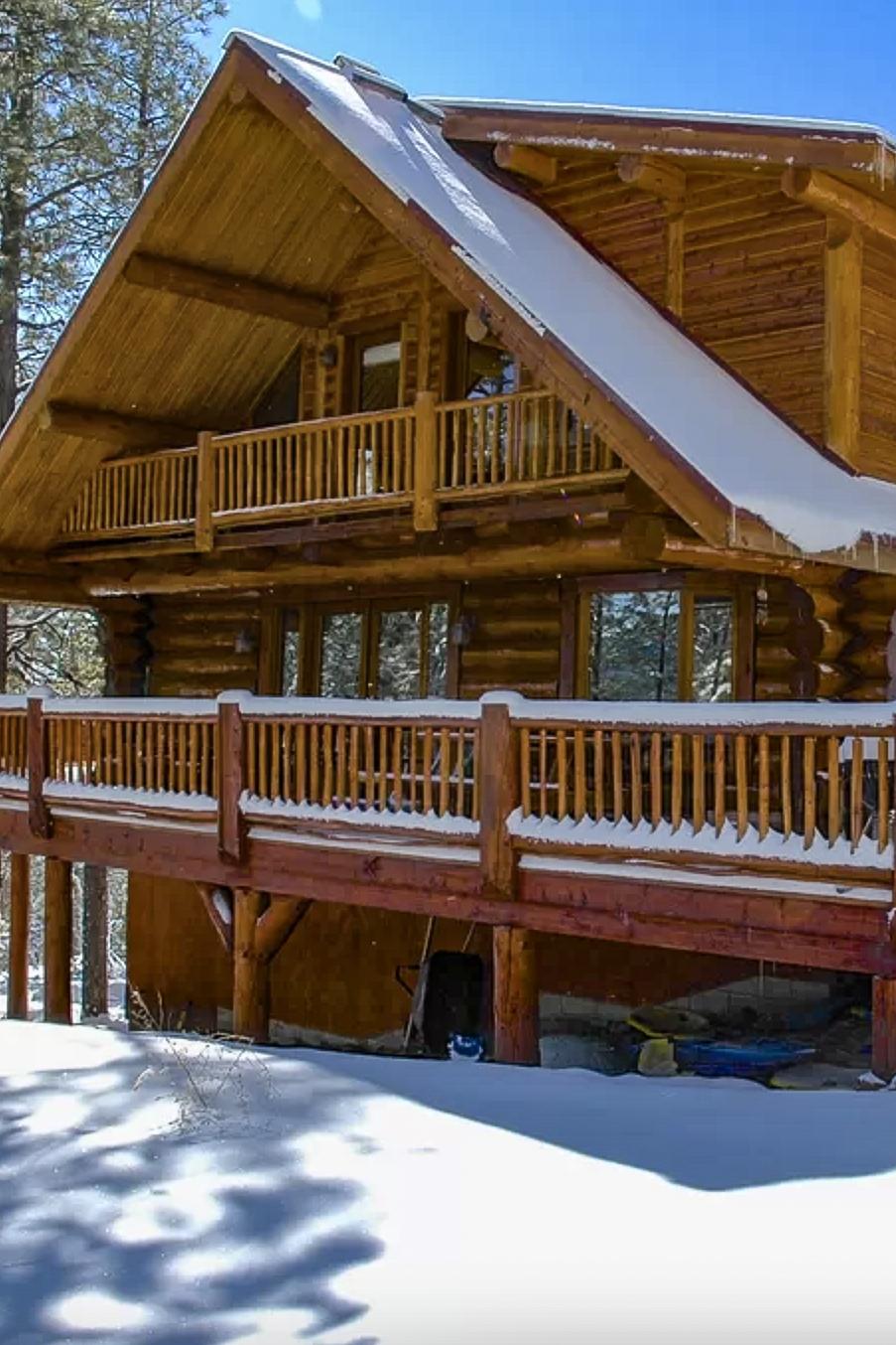 12 Best Flagstaff Cabin Rentals To Escape To In 2020 In 2020 Cabin Rentals Cabin Flagstaff Cabin Rentals