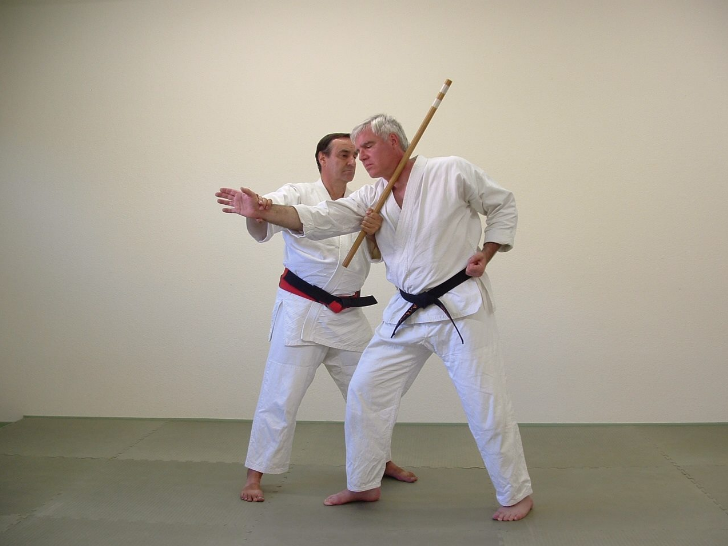 Tips To Enhance Martial Arts Cane Techniques