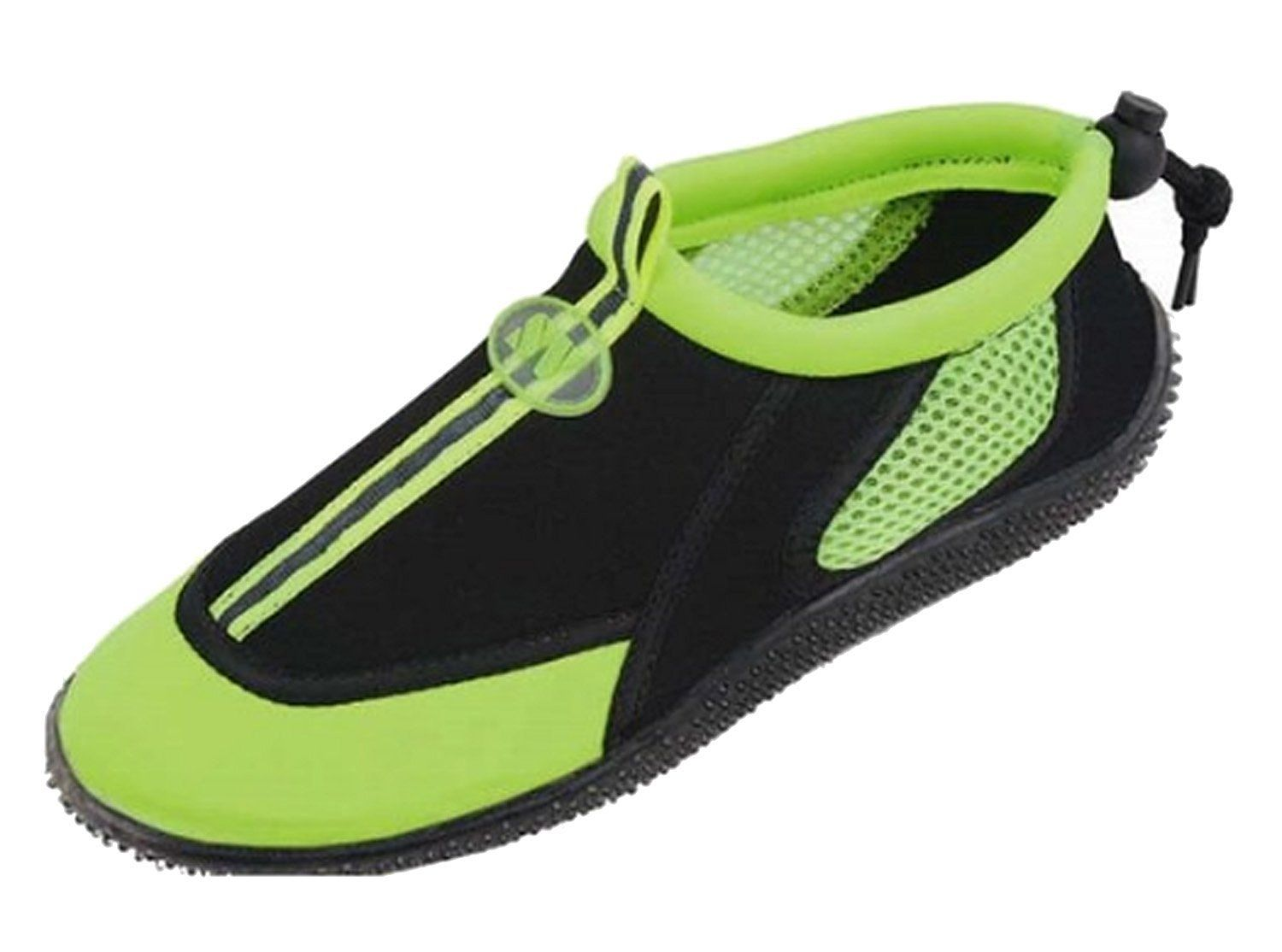 The Bay Women's Slip On Athletic Aqua Socks Water Shoes *** To view further for this item, visit the image link.