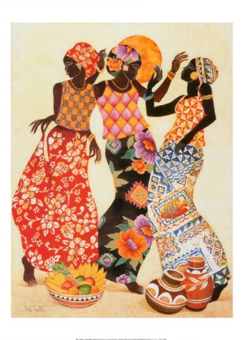 Jubilation by Keith Mallett