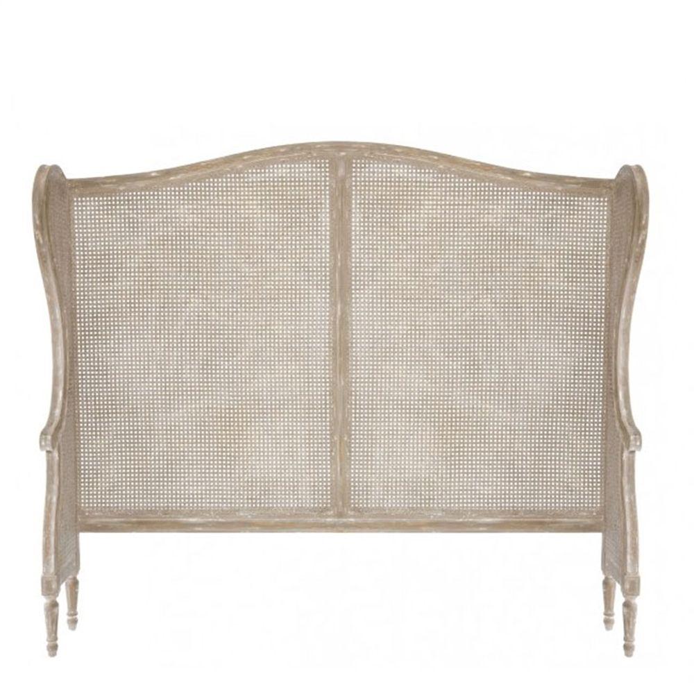 aidan gray home christopher king headboard | gray furniture, chair