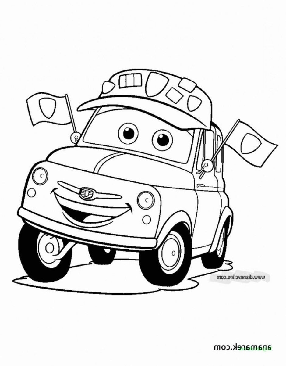 Cars Printable Coloring Pages In 2021 Cars Coloring Pages Abc Coloring Pages Coloring Pages Inspirational