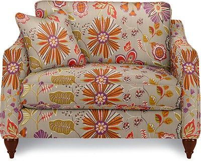 Delaney+Chair+u0026+A+Half+by+La Z