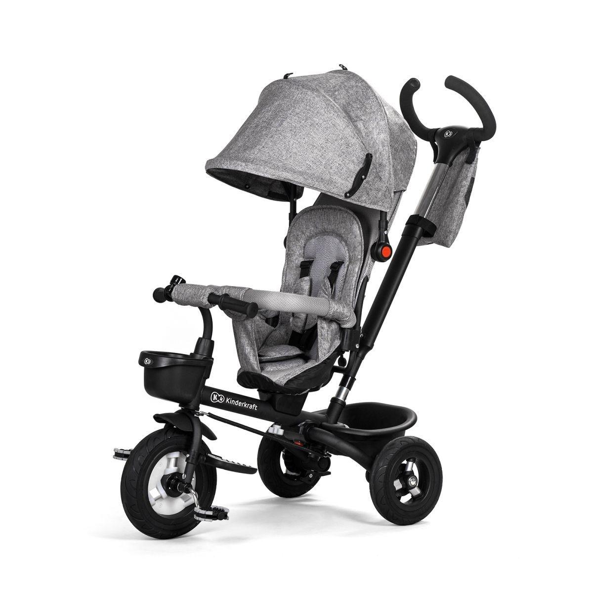 Dječji tricikl Kinderkraft Aveo Trike, Baby accessories