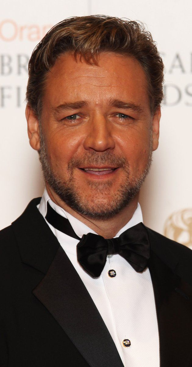Pictures & Photos of Russell Crowe