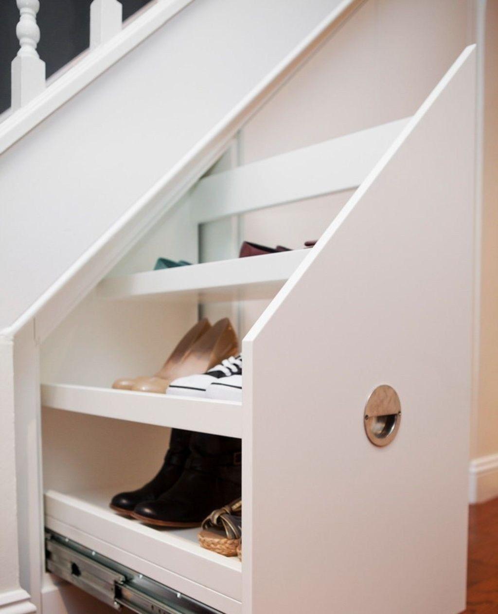 Smart Under Stairs Storage Ideas 37 Under Stairs Cupboard Room