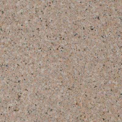 Granite Countertop Sample In Giallo Fantasia