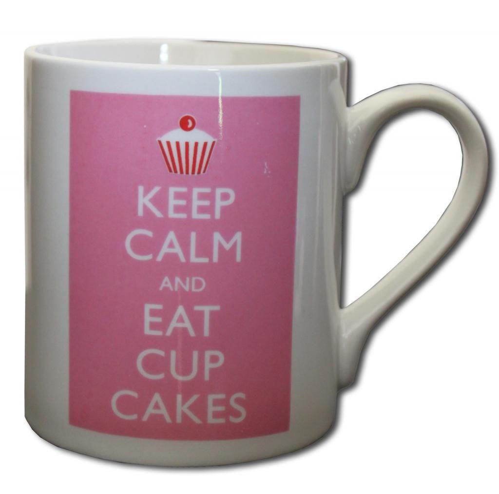 my mug!