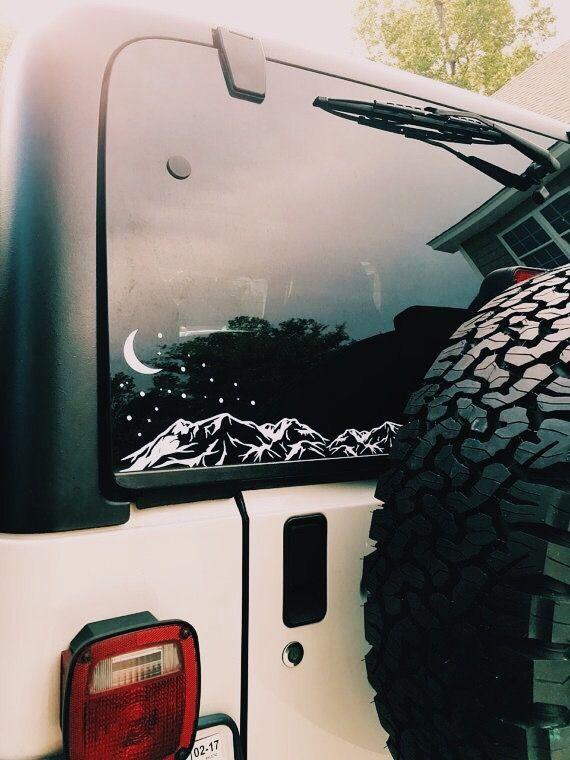 𝙥𝙞𝙣𝙩𝙚𝙧𝙚𝙨𝙩 𝙨𝙖𝙙𝙞𝙚 𝙫𝙞𝙙 Jeep Stickers Jeep