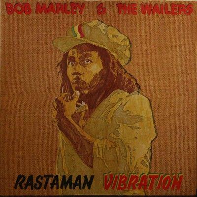 Rastaman Vibration The Definitive Remasters Bob Marley The Wailers In 2020 Bob Marley The Wailers Reggae