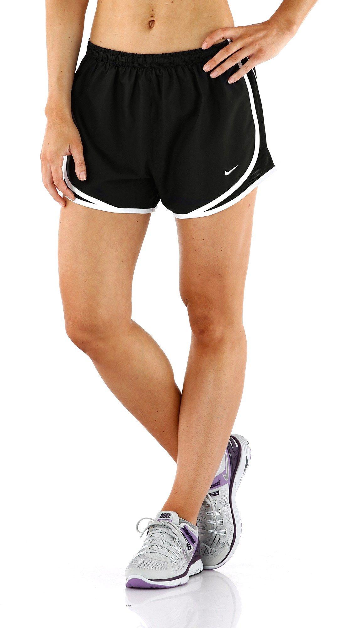 Nike Female Tempo Shorts - Women's