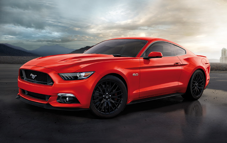 2018 Ford Mustang Gt Release Date Price Ford Mustang Coupe