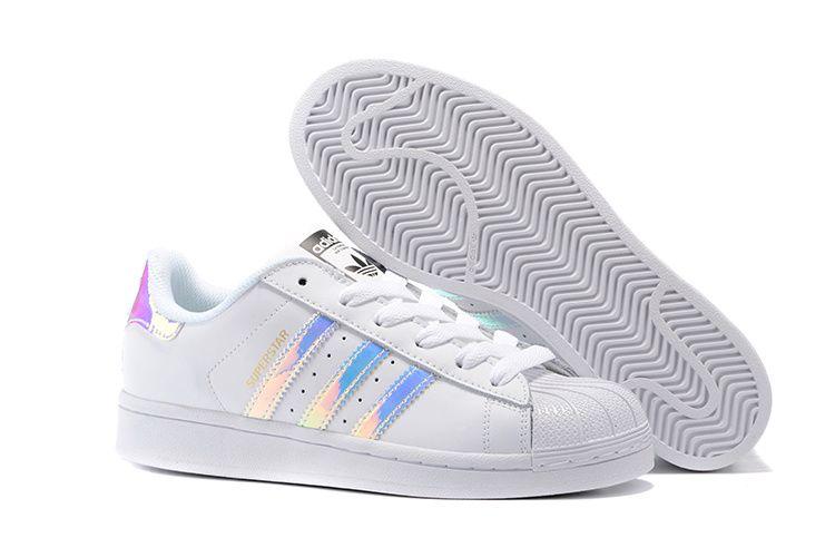 Adidas Superstar Unisex