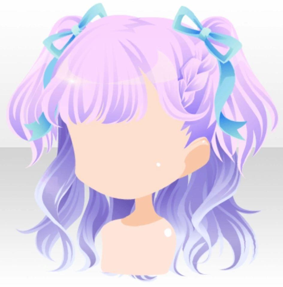 Pin By B Logfe On Hair In 2020 Anime Hair Hair Sketch Chibi Hair
