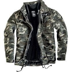 Reduzierte Herrenfieldjackets & Herrenfeldjacken #leatherjacketoutfit
