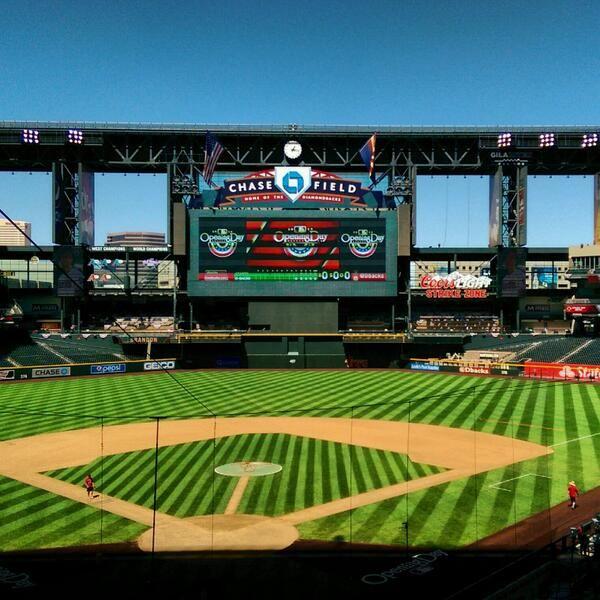 Twitter Arizona Diamondbacks Baseball Chase Field Az Diamondbacks