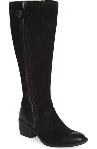 Børn Poly Riding Boot (Women) available at #Nordstrom