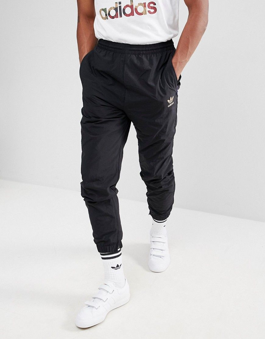 2019 Fashion Adidas Flamestrike Joggers Large Clothing, Shoes & Accessories