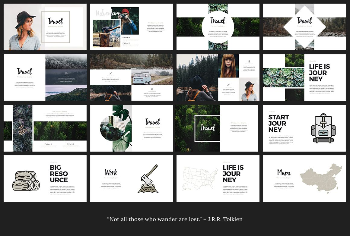 Ascha powerpoint template by templabs on creativemarket slides ascha powerpoint template by templabs on creativemarket sales presentationpresentation alramifo Gallery