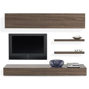 Volani comes in different lengths and Walnut as well.