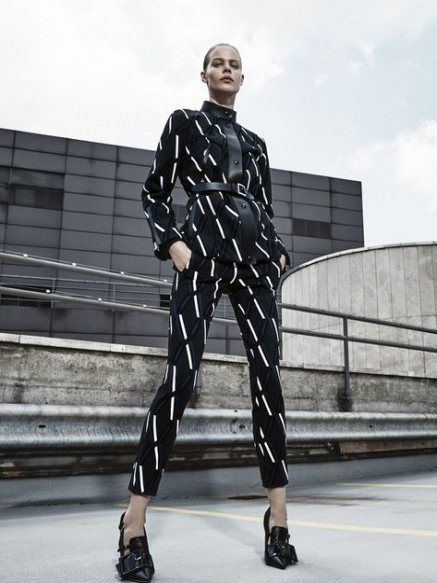 67 new ideas for fashion editorial photography city harpers bazaar