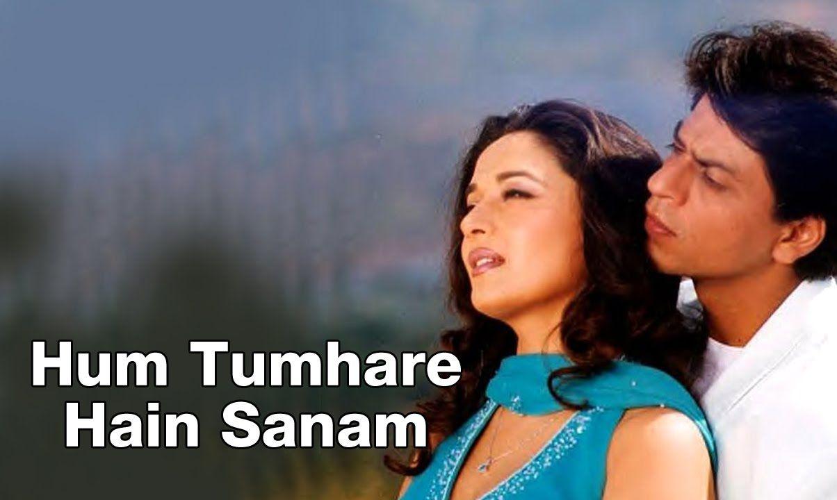 Hum Tumhare Hain Sanam Song Hum Tumhare Hain Sanam Latest Bollywood Songs Bollywood Music Songs