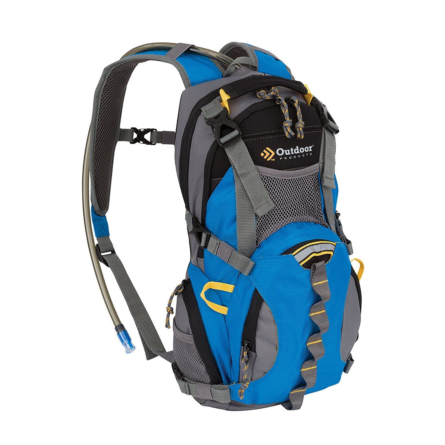 Outdoor Products Freefall Hydration Pack    Tried it! Love it! Click the  image.   Hiking backpack cffbafa8773aa
