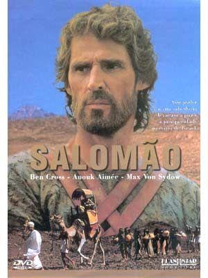 Filme - Rei Salomão