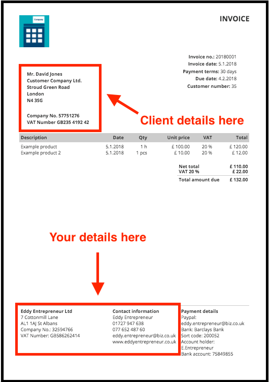 Bank Details Invoice Template Best Template Ideas In 2021 Invoice Template Best Templates Templates Free Design
