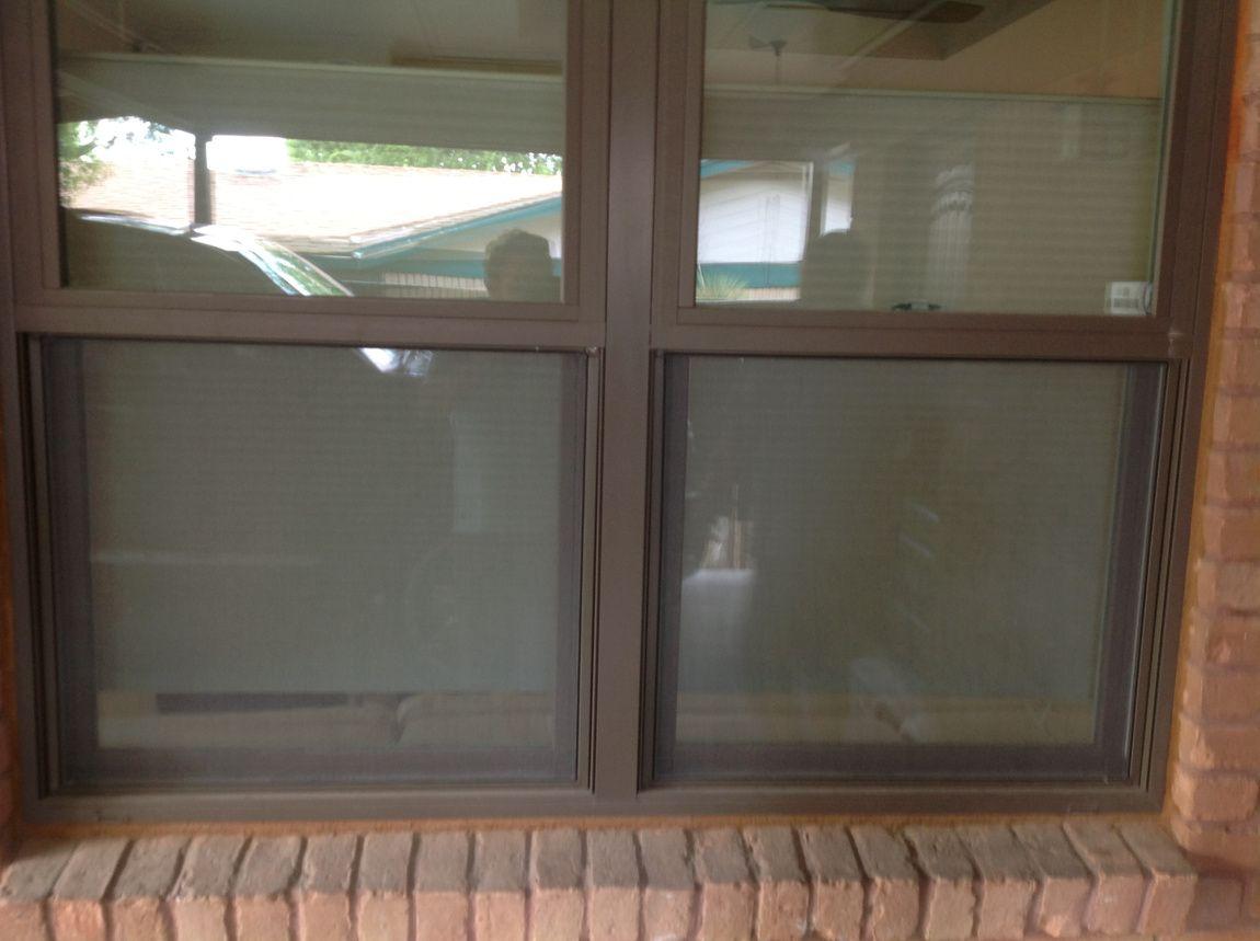 Andersen 100 Series Window Replacement