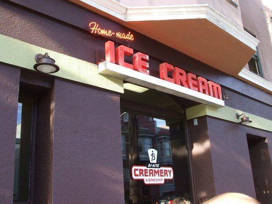 Bi Rite Creamery Photos Creamery Restaurant Recommendations Photo