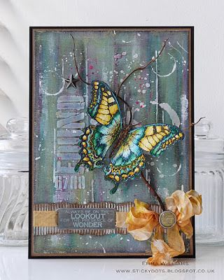 That's Life: Butterfly Beauty