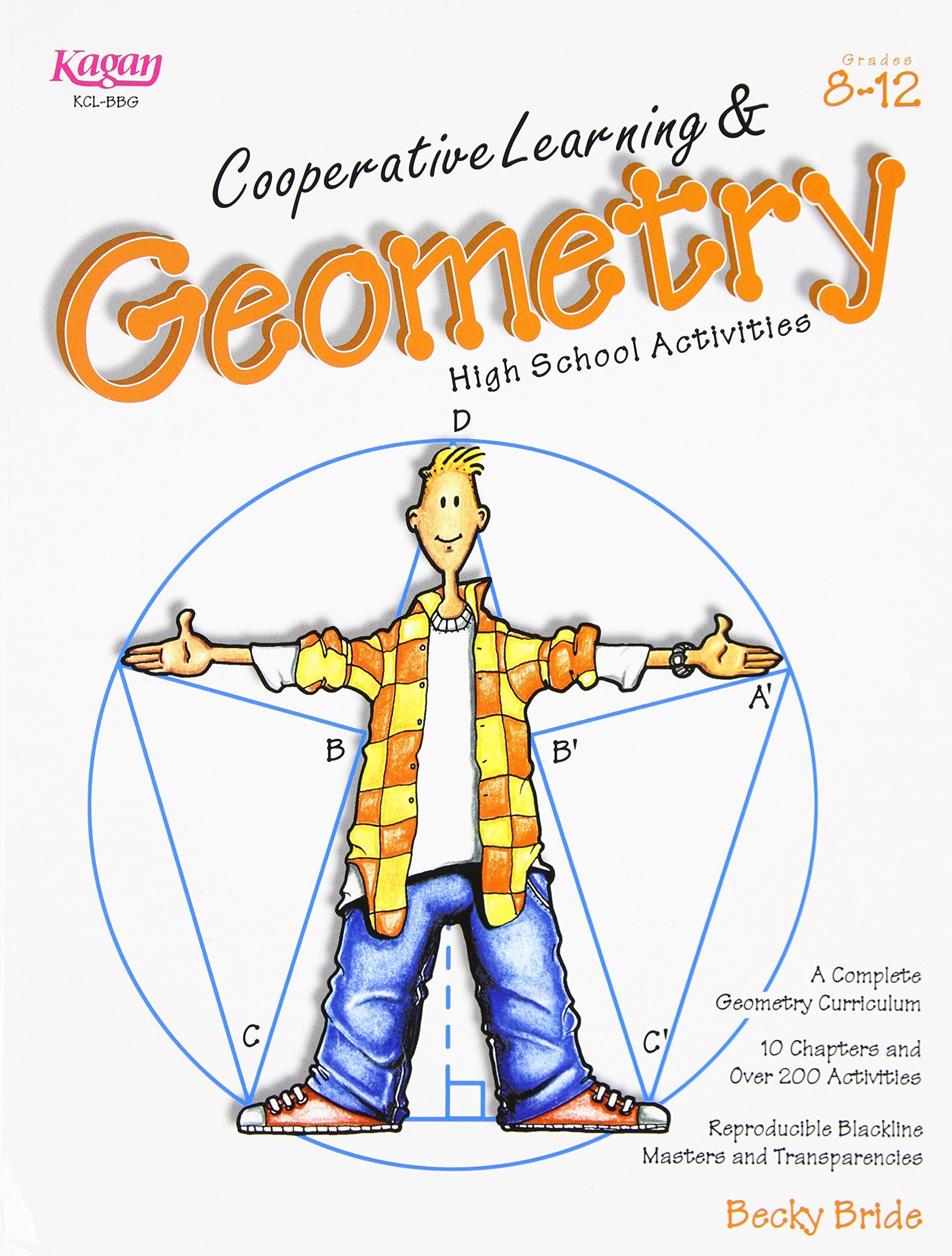 Cooperative Learning And Geometry High School Activities
