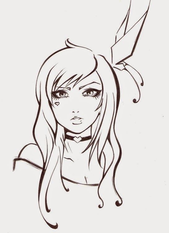 Desenhos De Anime Para Colorir e Imprimir   aa other   Desenhos ...