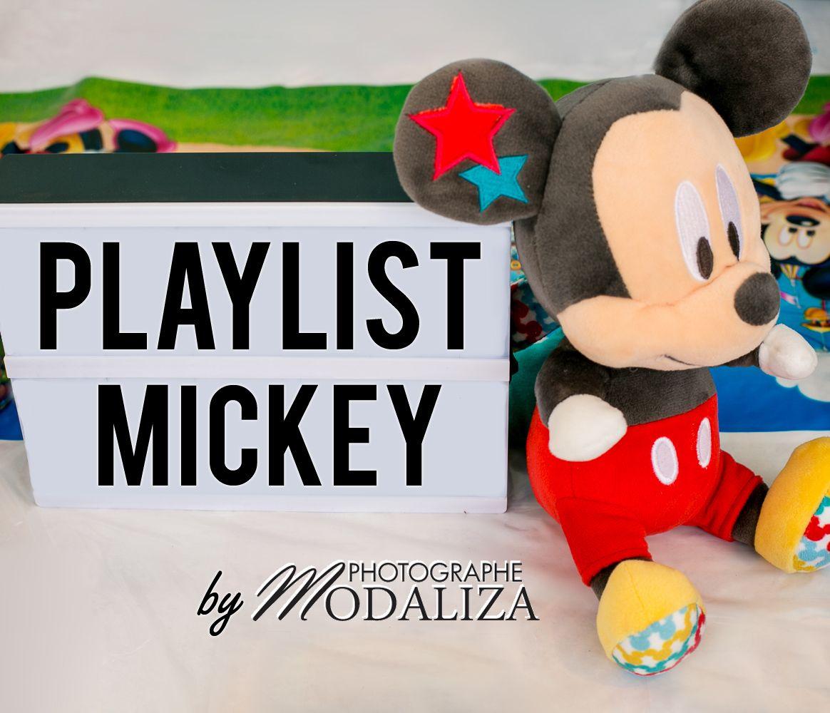 Inspiration Anniversaire Mickey Diy Pinterest Mickey Birthday