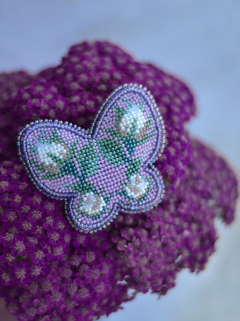 brooch part embroidery youtube tutorial watch brooches