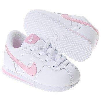 Kids Little Cortez Sneaker Toddler Baby Shoes Baby Girl Shoes Baby Fashion