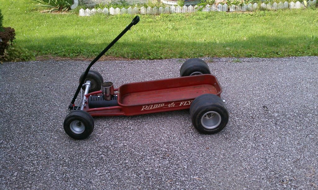 Racing Lawn Mower For Sale Craigslist >> Mini hot rod | Gravity racing/ kid's cars | Pinterest | Pedal car, Rats and Cars
