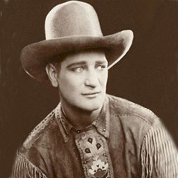 1890 Movie Stars   Famous Cowboys and Cowboy Names - Western Movie