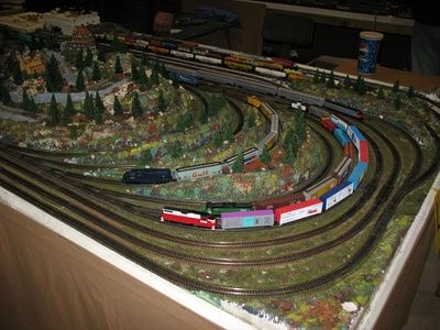 How to Make Our Own Smoke Oil for Model Trains   Model ...
