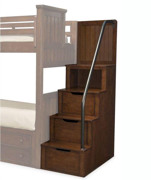 Beautiful Bunk/Loft Storage Steps From Legacy Dawsons Ridge: 2960 8000