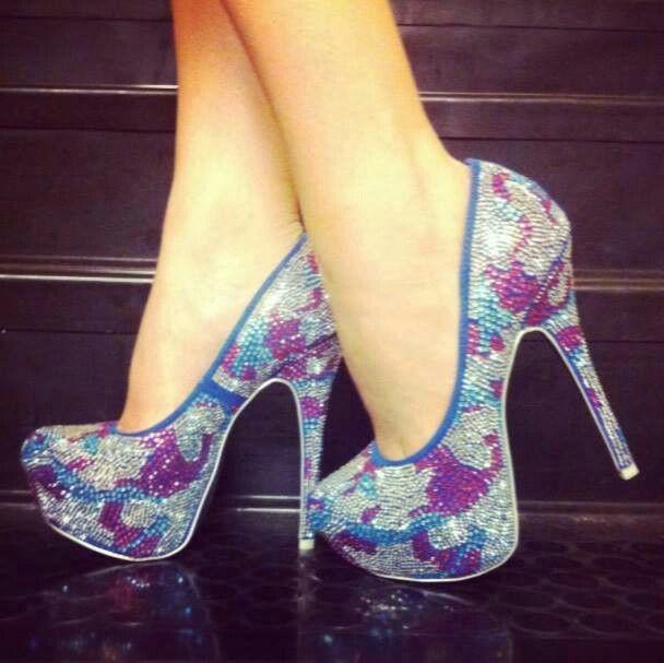 Amo los zapatos