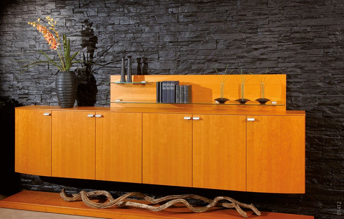 Wandverkleidung Steinpaneel Wohnen Lascas Wandgestaltung - wandgestaltung wohnzimmer orange