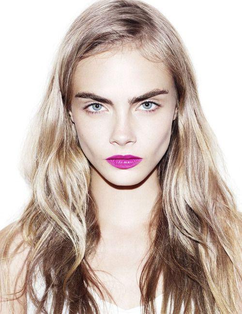 Bright Lips That Really Pop Make Any Normal Day Look An Instant Show