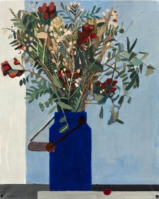 Sasha Pasternak— Bouquet