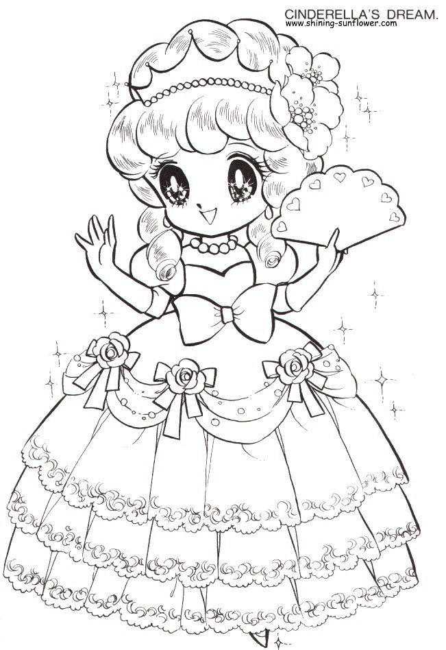 Sunflower Coloring Book Sketch Coloring Page Chibi Coloring Pages Coloring Books Cute Coloring Pages