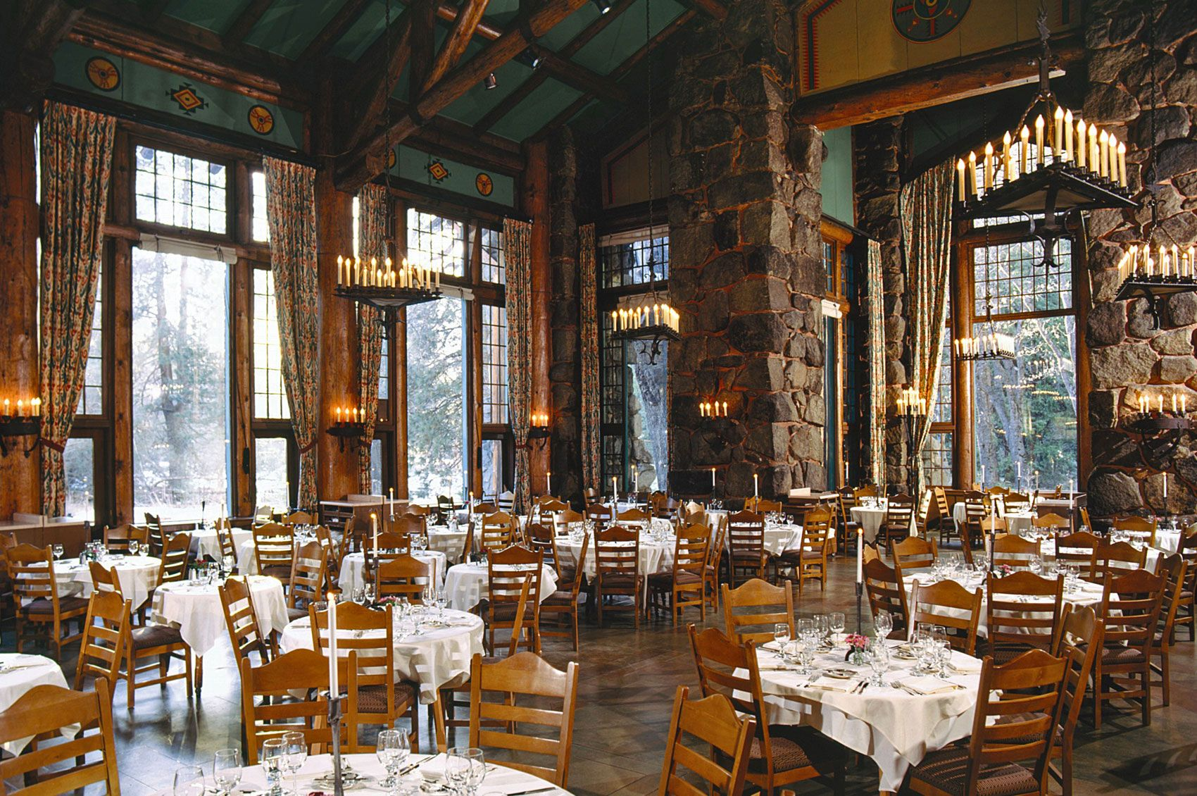 The Ahwahnee Hotel is one of Fodor's picks for Local ...