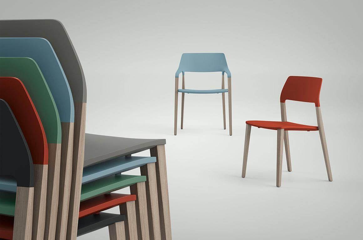 Brunner Halm | interior/ furniture | Pinterest | Stuhl, Holz und ...
