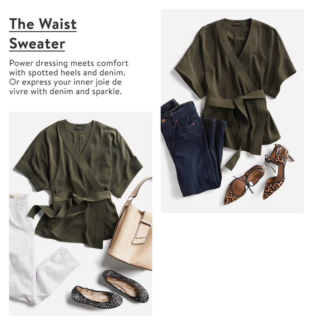How to Take Workwear Into The Weekend #stitchfix