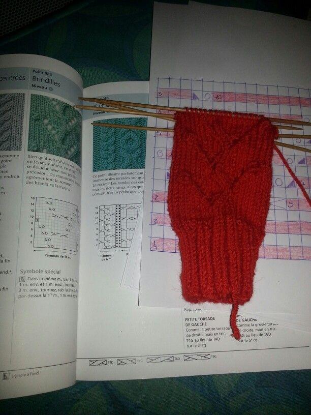 #knittingsocks